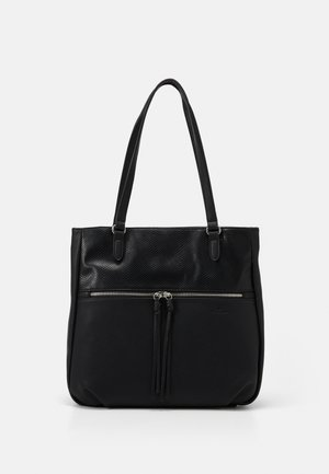 HELINA - Handbag - black