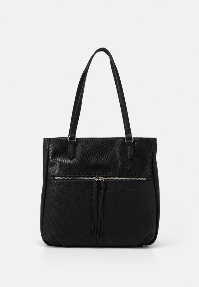 HELINA - Handbag - black