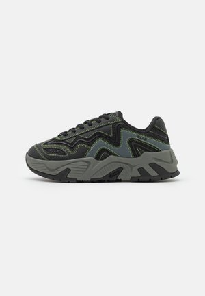 SCARPA DONNA WOMANS SHOES - Trainers - dark grey
