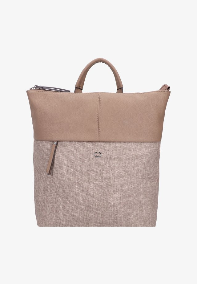 KEEP IN CITY RUCKSACK 32 CM - Rugzak - taupe