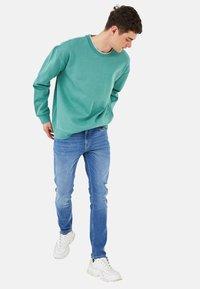 LC Waikiki - Slim fit jeans - blue - 5