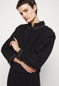 Alberta Ferretti - Summer jacket - black - 3