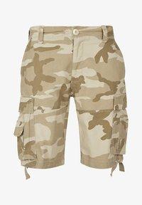 Brandit - VINTAGE  - Shorts - sand - 5