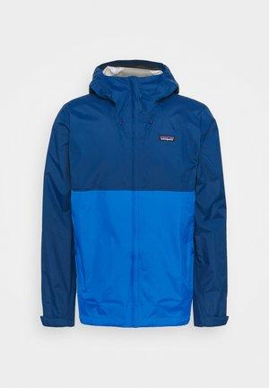 TORRENTSHELL 3L - Outdoorjas - superior blue