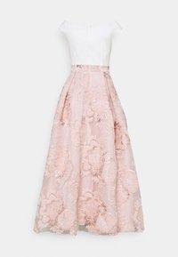 Swing - VOKUHILA - Společenské šaty - peach blush - 1