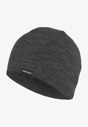 Bonnet - charcoal