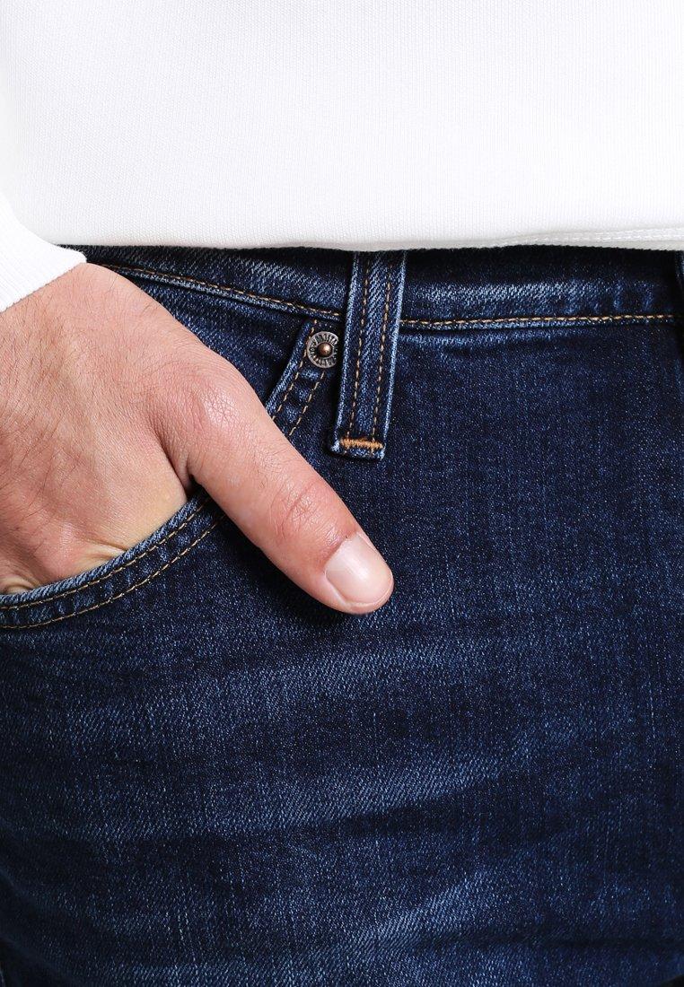 Men TRAMPER - Slim fit jeans