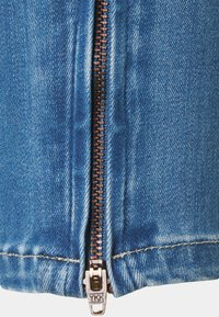 Pepe Jeans - LOLA ZIP - Skinny džíny - denim - 6