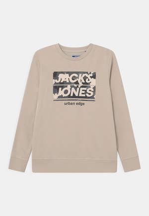 CREW NECK JR - Sweater - moonbeam
