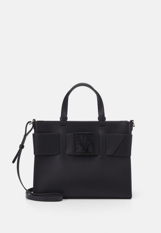 BIG - Handbag - nero