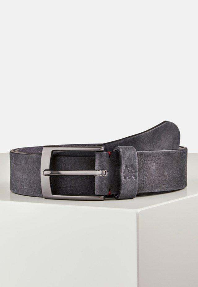 FLYNN - Belt - blue