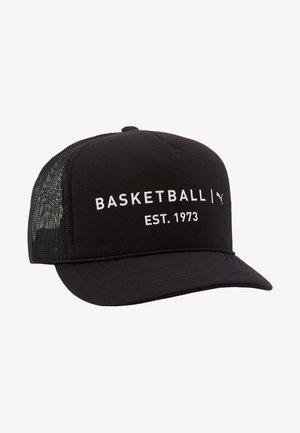 HOOPS BASKETBALL - Cap - black