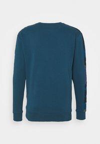 Diesel - BMOWT-WILLY - Sweatshirt - blue - 1