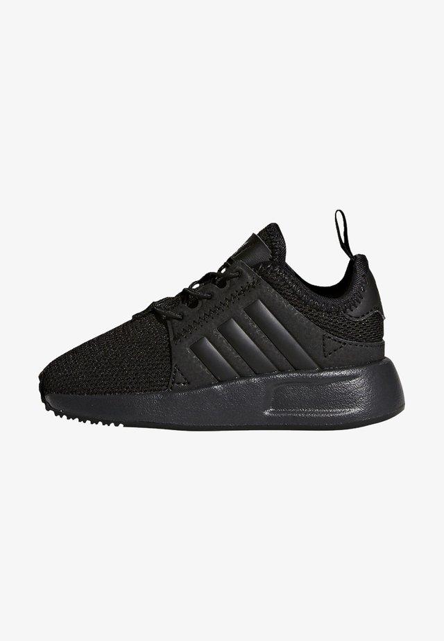 X_PLR  - Vauvan kengät - black