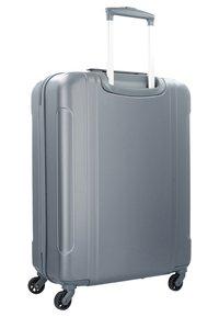 Delsey - ROLLEN TROLLEY - Wheeled suitcase - grey - 1