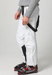 CMP - MAN PANT - Zimní kalhoty - bianco - 2
