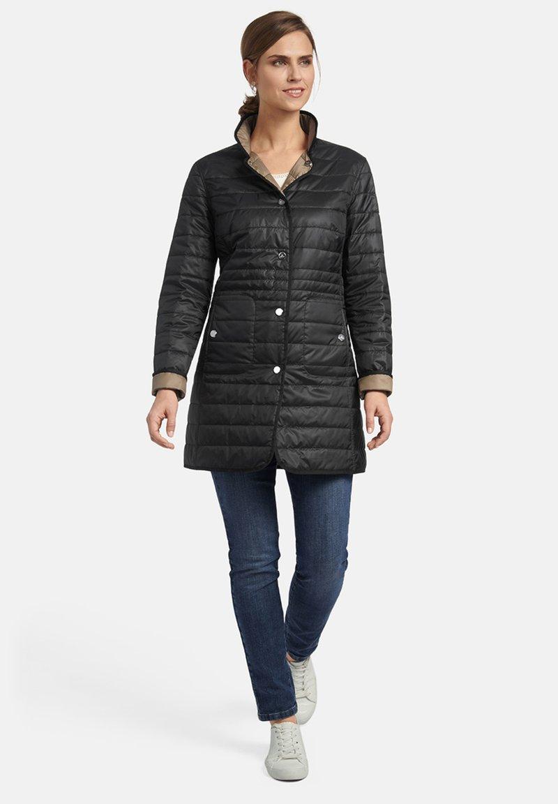 Basler - Winter coat - beige