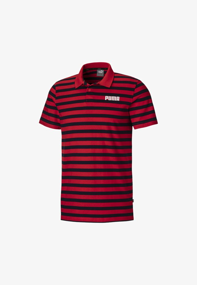 ELEVATED ESSENTIALS  - Poloshirt - red