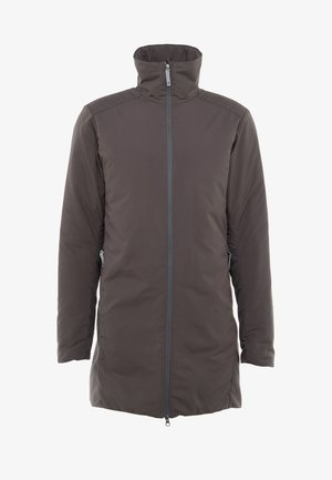 ADD IN JACKET - Cappotto invernale - baremark green