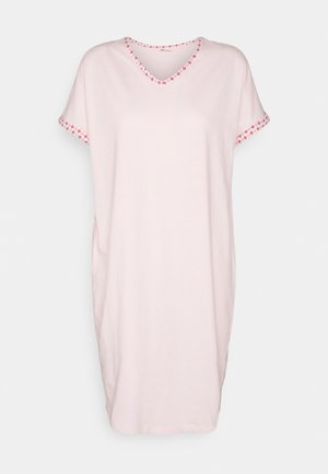 GLENICE NIGHT SHORTSLEEVE - Nightie - light pink