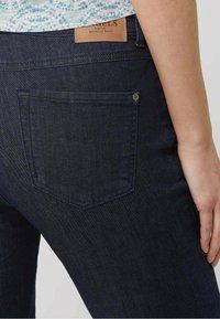 Angels - MODELL 'CICI' - Straight leg jeans - dunkelblau - 2