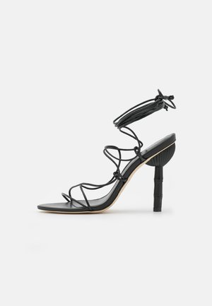SOLEIL  - Sandals - black