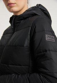 PYUA - Snowboard jacket - black - 3