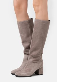 Tamaris - Boots - grey - 0