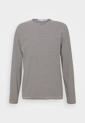 FINN - Long sleeved top - black