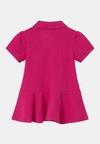 Polo Ralph Lauren - Polo shirt - accent pink - 1