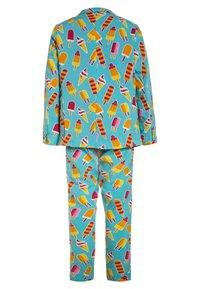 OppoSuits - TEEN BOYS COOL CONES SET - blazer - multicolor - 1