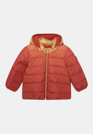 PUFFER - Veste d'hiver - french almond