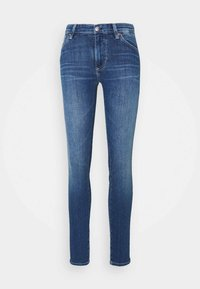 AG Jeans - PRIMA - Jeans Skinny Fit - blue denim - 5