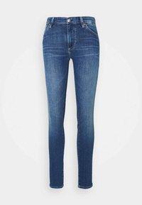 PRIMA - Jeans Skinny Fit - blue denim
