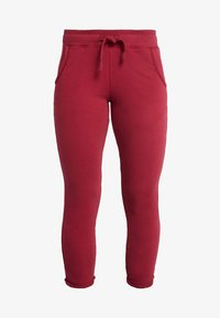 Hey Honey - Tracksuit bottoms - red - 3