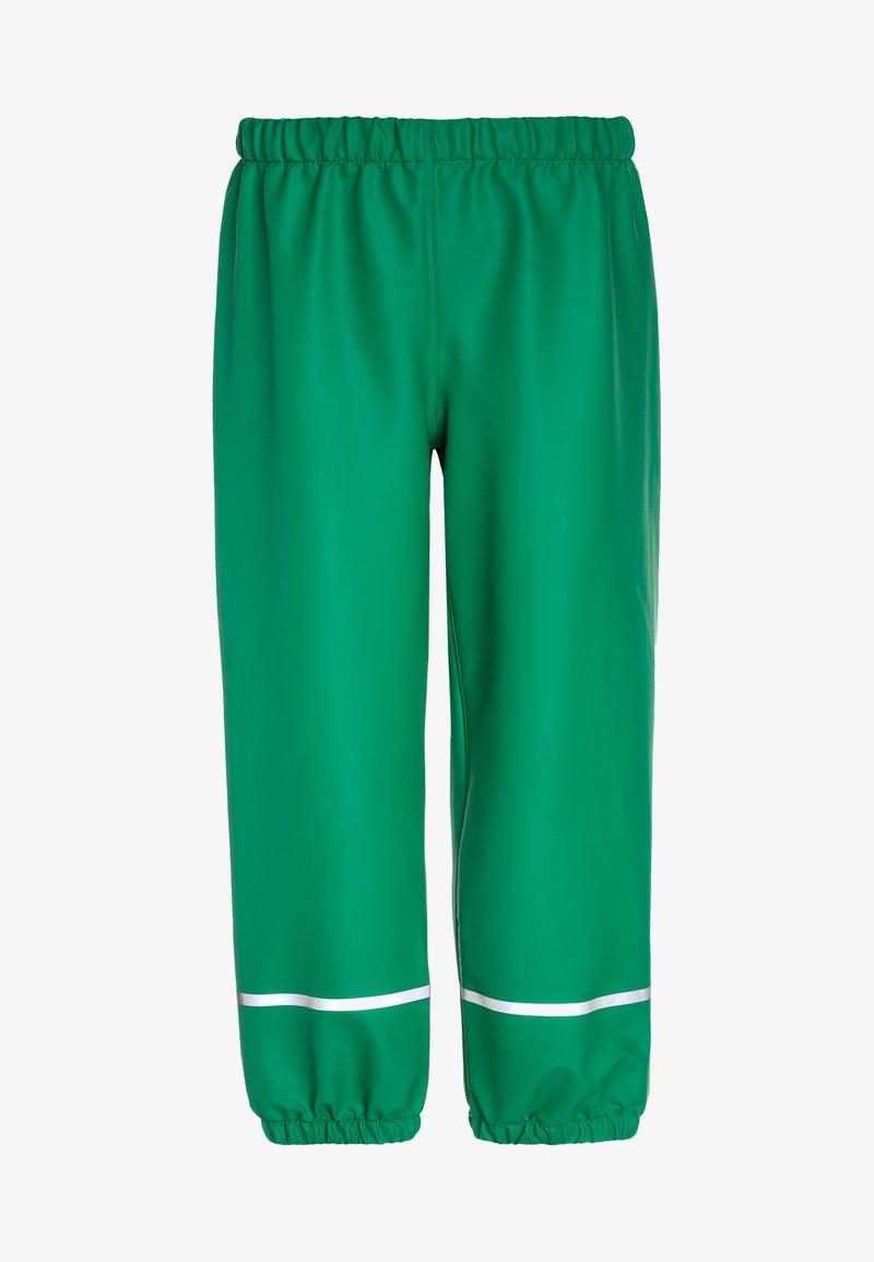 LEGO Wear - PUCK - Rain trousers - light green