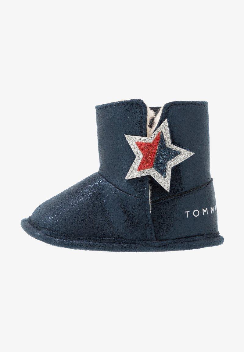 Tommy Hilfiger - Babyschoenen - blue
