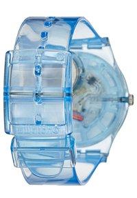 Swatch - AZZURA - Montre - light blue - 1
