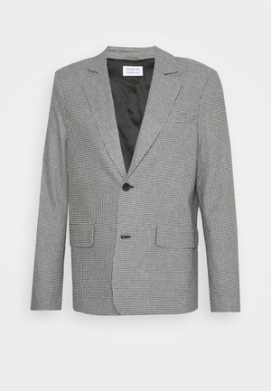 REACT - Suit jacket - dark navy tile