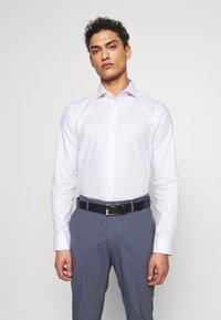 JOOP! - PANKO SLIM FIT - Formální košile - light blue - 0