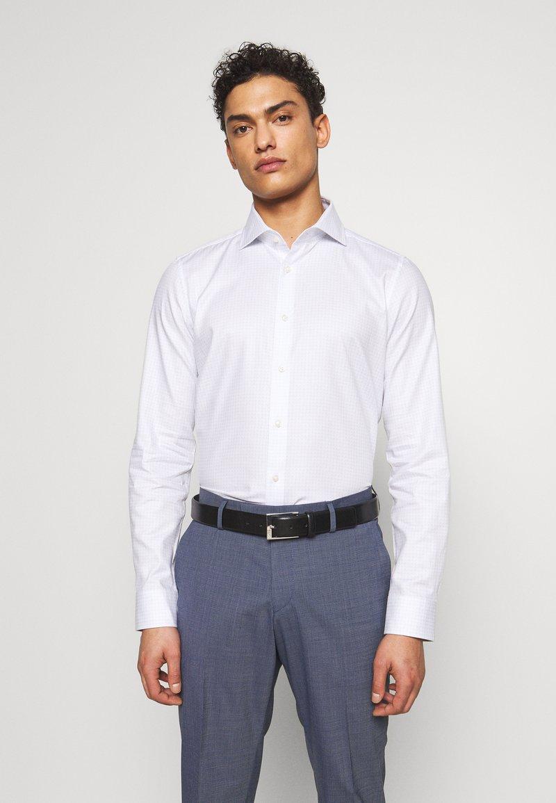 JOOP! - PANKO SLIM FIT - Formální košile - light blue