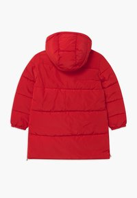 Benetton - HARRY ROCKER - Winter coat - red - 1
