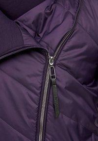 Finn Flare - Winter jacket - violet - 7