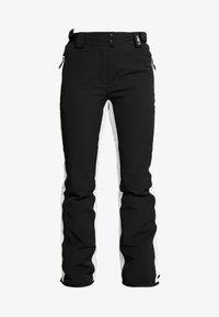 CMP - WOMAN PANT - Spodnie narciarskie - nero - 5