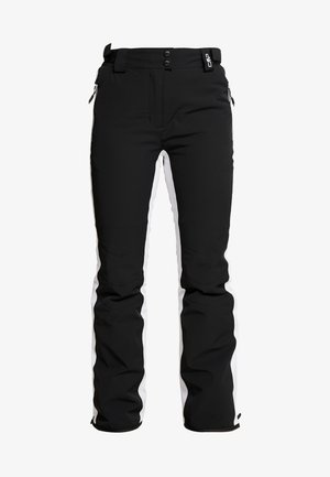 WOMAN PANT - Skibroek - nero