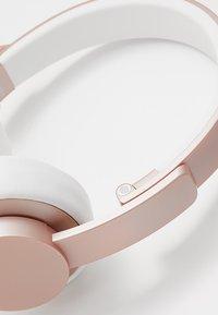 Urbanista - SEATTLE - Słuchawki - rose gold/pink - 6