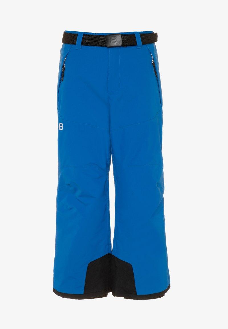 8848 Altitude - INCA PANT - Zimní kalhoty - blue
