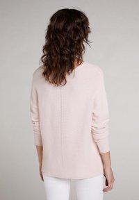 Oui - Jumper - light pink - 2