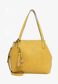 Tamaris - Handbag - yellow - 1