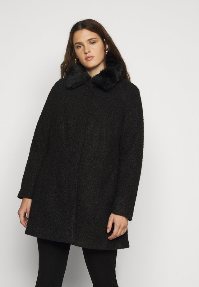 COAT SWEET DREAMS - Frakker / klassisk frakker - black